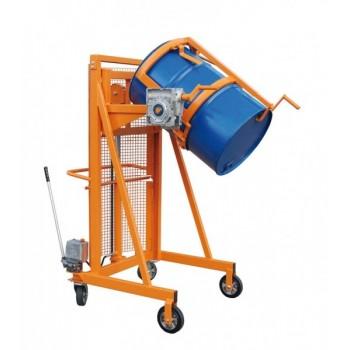 L/M600 Fasskipper auch für Kunststoff-Fässer