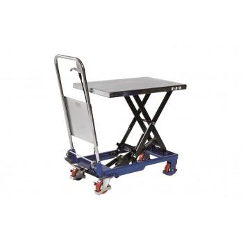 Scherenhubtischwagen 150 kg