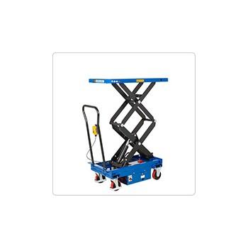 Elektrischer Hubtischwagen 300 kg